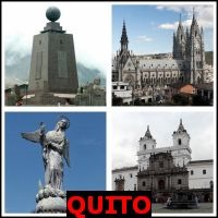 QUITO- Whats The Word Answers