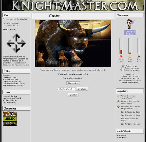 KnightMaster.com