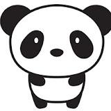 Colorear Dibujos De Osos Panda