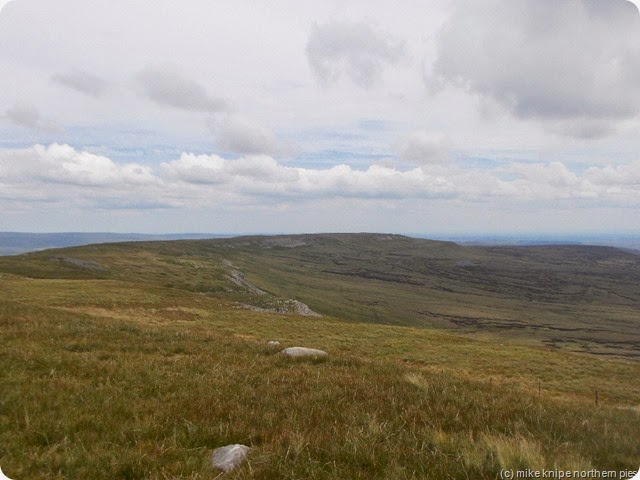 mickle fell's big corrie