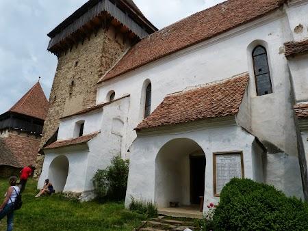 Biserica Viscri