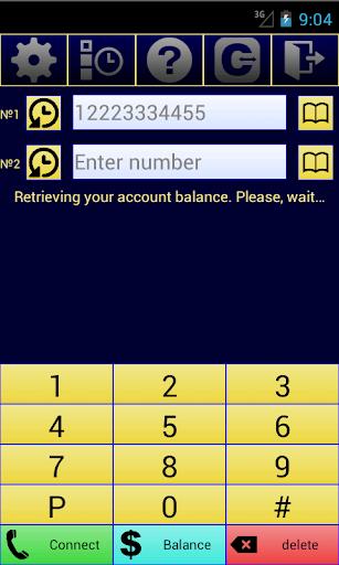 【免費通訊App】Comtube Callback-APP點子