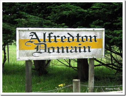 Alfredton founded 1873.