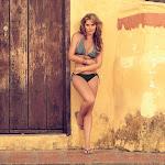 Fotos Melissa Giraldo Modelando Trajes De Baño Phax Swimwear Foto 22
