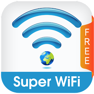 Super WiFi APK