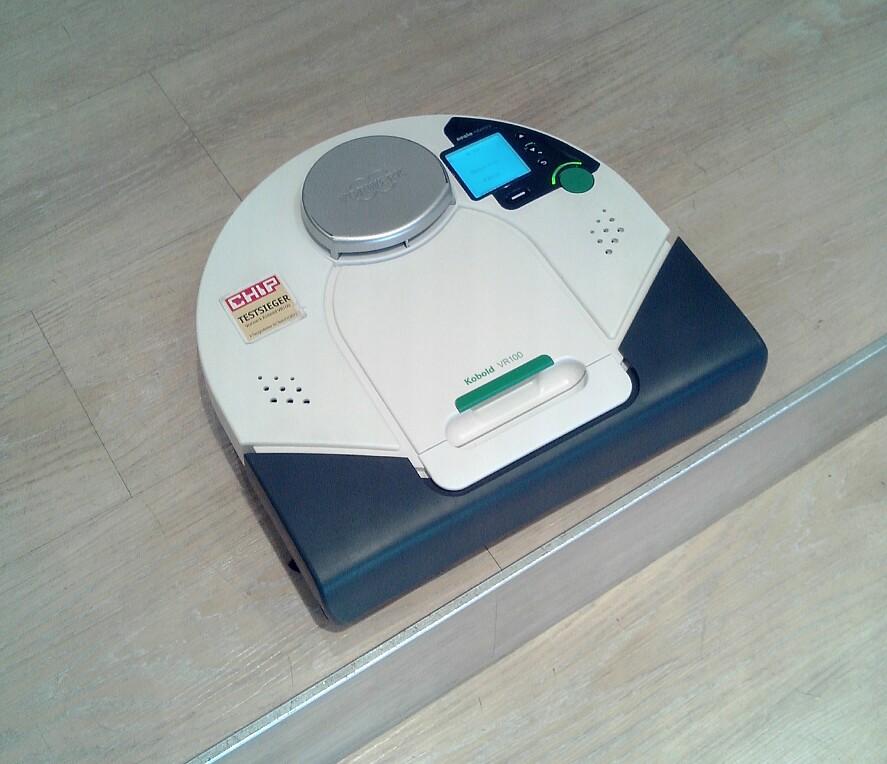produktinfo und test vorwerk roboter staubsauger. Black Bedroom Furniture Sets. Home Design Ideas