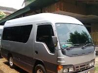 Sewa Elf Pariwisata Jogja Yogyakarta Murah Telp 0822-2188-7800