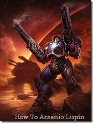 P00003 - Starcraft - La Velocidad