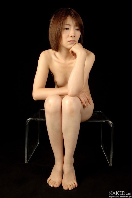 Naked-Art 620 Photo No.00013 篠原さゆり 裸婦 Vol.2 高画質フォト naked-art 04200