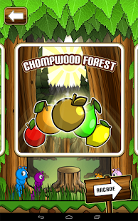 Little Chomp- screenshot thumbnail