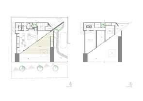 plano-casa-en-kawachinagano-fujiwarramuro-architects