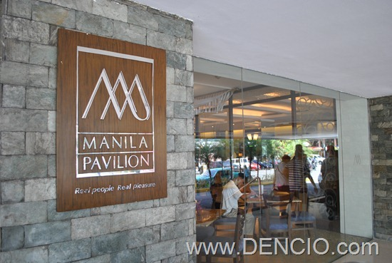 Seasons Restaurant Manila Pavilion 01