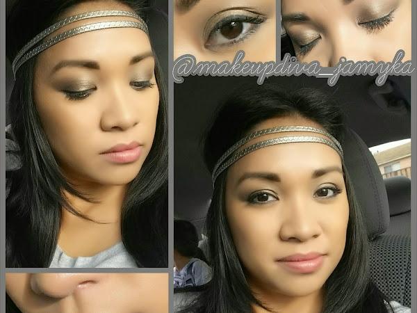 Boho Headband & MOTD