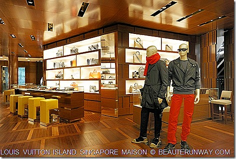 Louis Vuitton Island Singapore  Mens Collection Bags Shoes  Ready To Wear