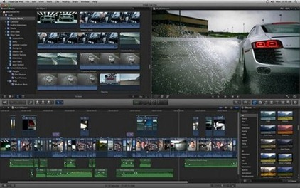 Final Cut Pro X 10.0.1 Free Trial Download