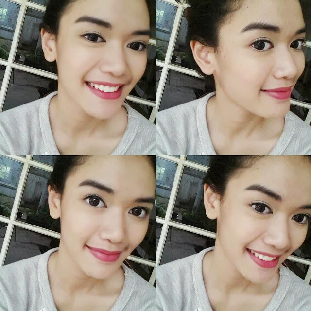 Tutorial Make Up Natural Orang Indonesia   Saubhaya Makeup