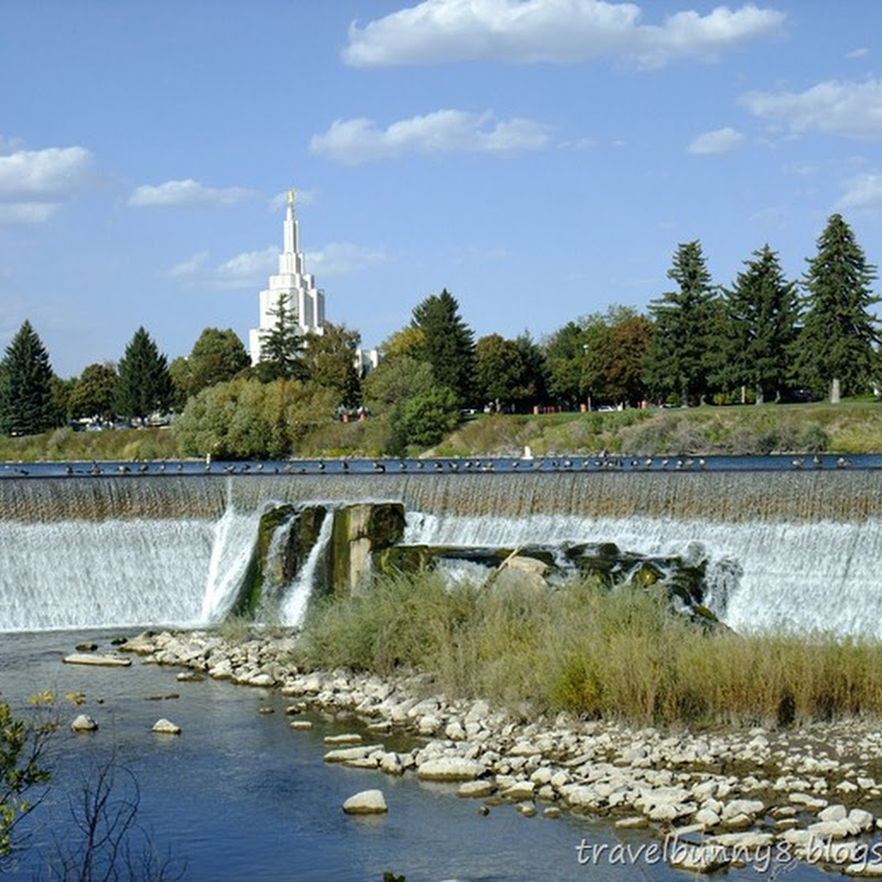 IDAHO FALLS, USA