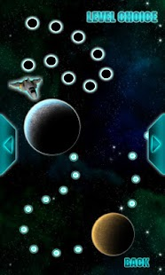 Galactic Striker 3D Free- screenshot thumbnail