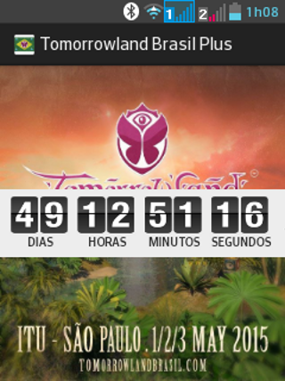 Tomorrowland Brasil Plus
