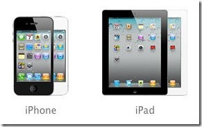 iPhone 4S And iPad 3 To Be Released Late October