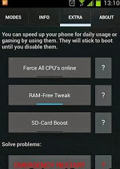 Game Booster V2 1 Root For Android Games N Apps Universe
