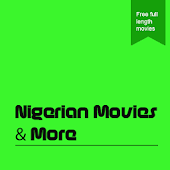 Nigerian Movies HD Free