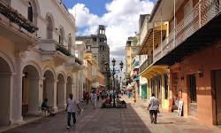 El Conde, Santo Domingo