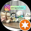 Trippy Bear