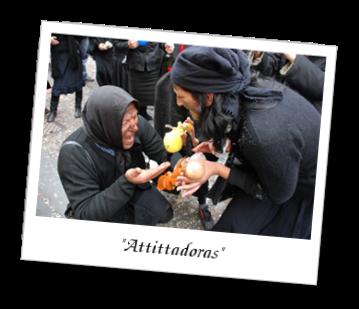 Immagine che mostra le Attittadoras