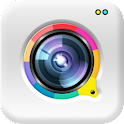 Camera – Beautie Cam logo