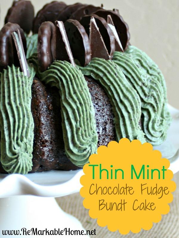 Moist Chocolate Fudge Cake Recipe