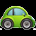 GPS Monitor icon