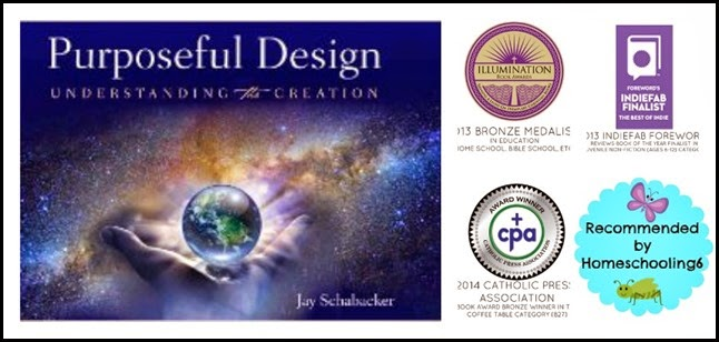 Purposeful Design Homeschooling Approved