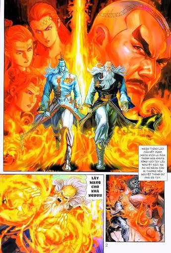 Tân Tác Long Hổ Môn Chap 230 page 2 - Truyentranhaz.net