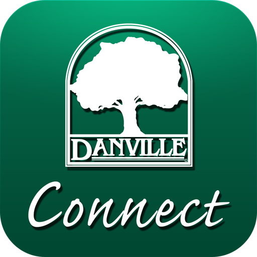 Danville Connect LOGO-APP點子