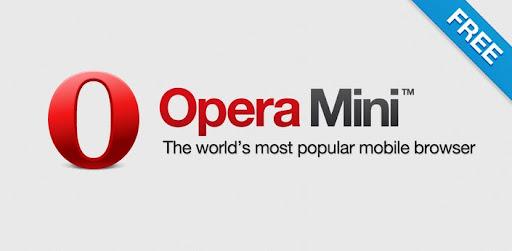 Opera 7 para Android