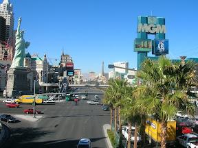 Qué ver en Las Vegas