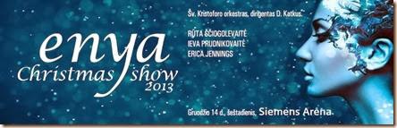 Enya_Christmas_Show_Lituania