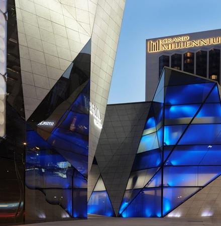 edificio-fachada-de-cristal-Galería-Starhill