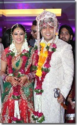Swetha Tiwari Wedding Photos, Swetha Tiwari Marriage Pictures