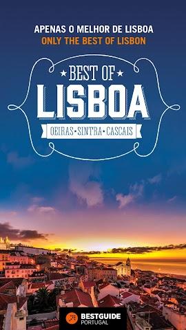 Screenshot 1 Best of Lissabon