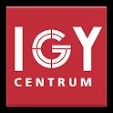 IGY Centrum icon