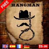 Hangman Multilingual Free