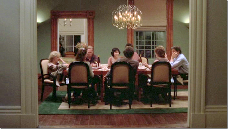believe it or not in real life the dining room is stunning you cant see the beautiful crown molding which i am sure is intentional - The Kitchen House Movie