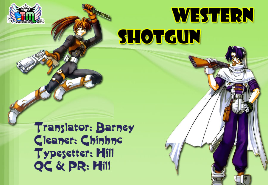 Western Shotgun - Tay súng miền tây Chap 66 - Truyen.Chap.VN