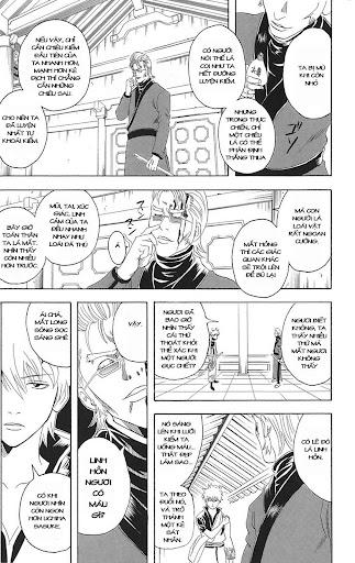 Gintama Chap 80 page 9 - Truyentranhaz.net