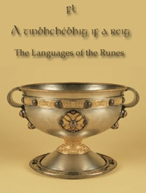 The languages of the runes Cover