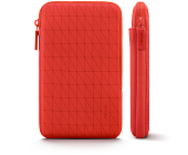 Nexus 7 Sleeve - Bright Red