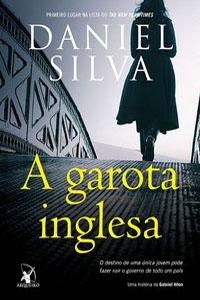 A Garota Inglesa, por Daniel Silva