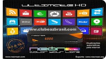 Dump Neonsat Ultimate HD
